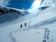 Горный маршрут для всех желающих по Кавказу нп майские праздники